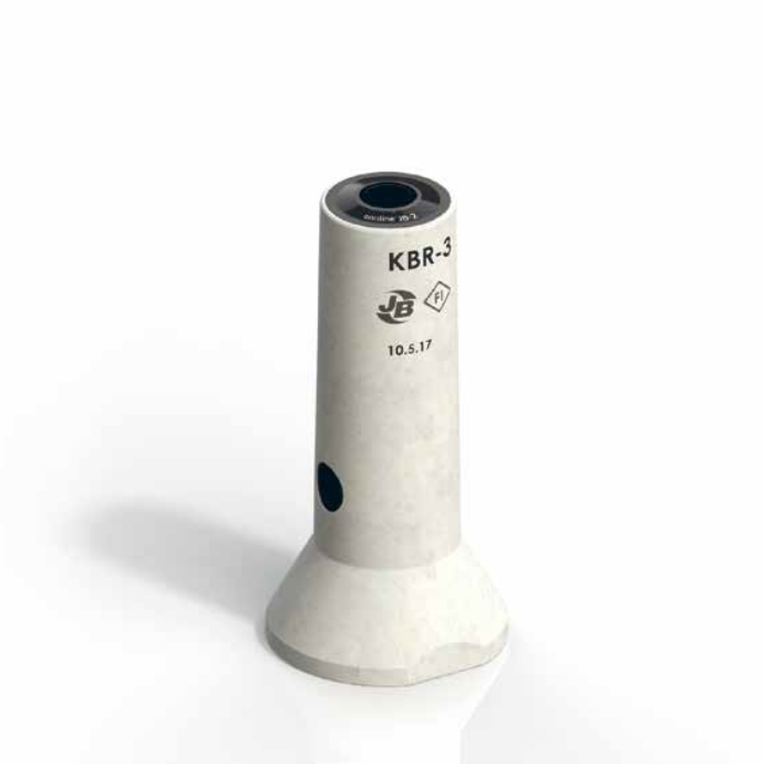KBR-pylväsjalustat