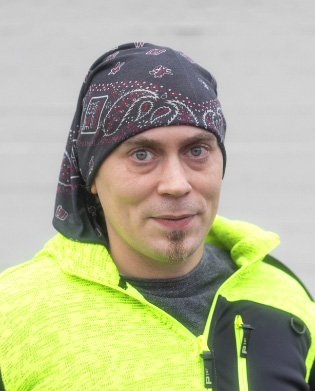 Jussi Tenhunen