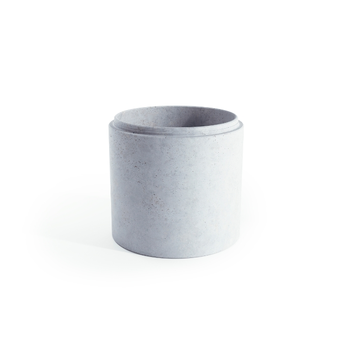Kaivonpohjarenkaat DN600-2000